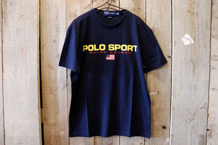 POLO RALPH LAUREN More T-Shirts Surf Style T-Shirts 2