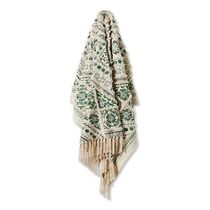 Adairs Fringes Ethnic Morroccan Style Throws