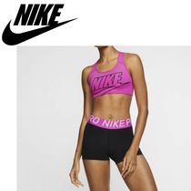 Nike Street Style Activewear Tops