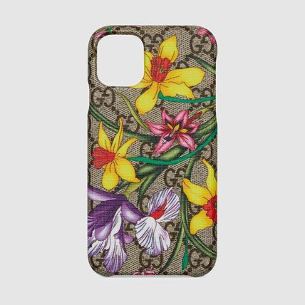 GUCCI Ophidia Gg Flora Iphone 11 Case