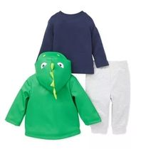 Little Me Baby Boy Outerwear