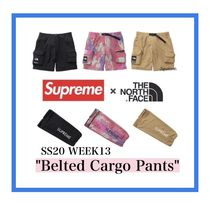 Supreme Collaboration Bottoms