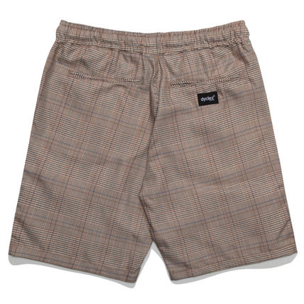Other Plaid Patterns Shorts