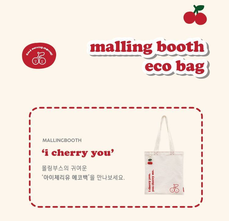 shop malling booth bags