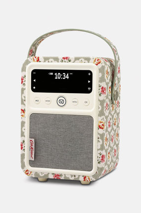 Cath Kidston Home Audio & Theater