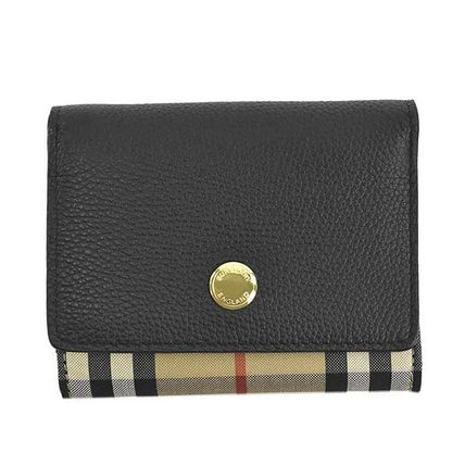 Burberry Folding Wallet Folding Wallets