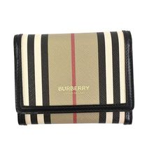 Burberry Unisex Folding Wallet Folding Wallets