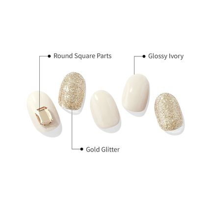 Nail Stickers Hand & Nail Care