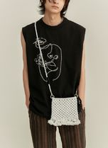 ANDERSSON BELL Street Style Tanks
