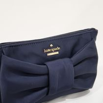 kate spade new york Nylon Pouches & Cosmetic Bags