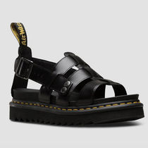 Dr Martens TERRY Unisex Street Style Sandals