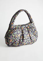 & Other Stories Flower Patterns Totes