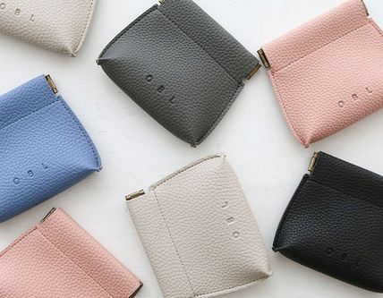 Street Style Coin Cases