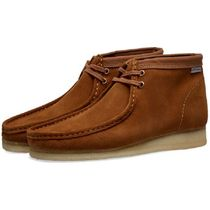 Clarks Street Style Boots