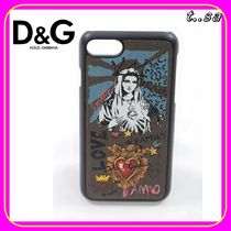 Dolce & Gabbana iPhone 8 Smart Phone Cases