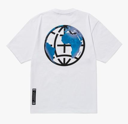 LMC More T-Shirts Unisex Street Style Cotton Short Sleeves T-Shirts 6