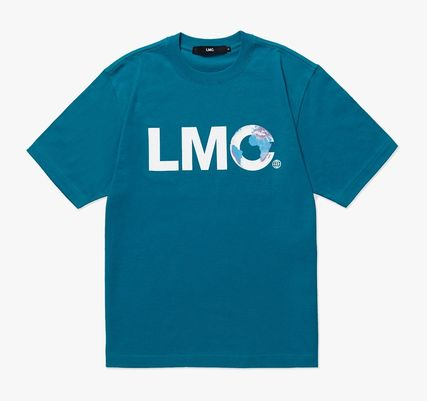 LMC More T-Shirts Unisex Street Style Cotton Short Sleeves T-Shirts 15