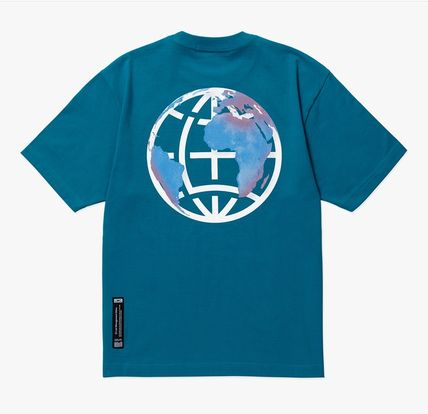 LMC More T-Shirts Unisex Street Style Cotton Short Sleeves T-Shirts 16
