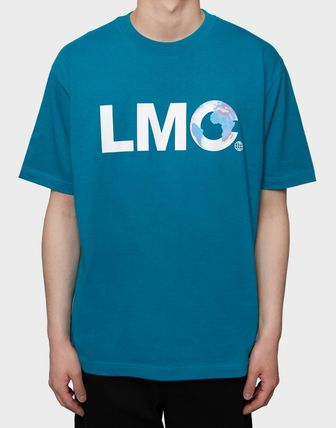 LMC More T-Shirts Unisex Street Style Cotton Short Sleeves T-Shirts 17