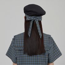 TARGETTO SEOUL Street Style Beret