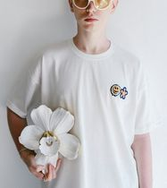 MISTER CHILD More T-Shirts Unisex Street Style Short Sleeves T-Shirts 12