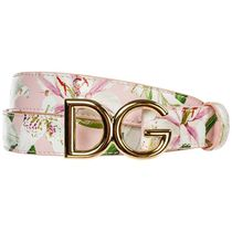 Dolce & Gabbana Casual Style Unisex Street Style Leather Party Style