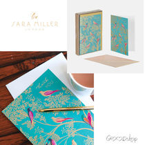 SARA MILLER Co-ord Greeting Cards