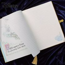 Disney Tassel Notebooks