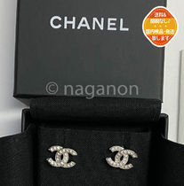 CHANEL Costume Jewelry Fine