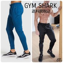 GymShark Blended Fabrics Street Style Activewear Bottoms