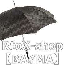 Pasotti Stripes Unisex Umbrellas & Rain Goods