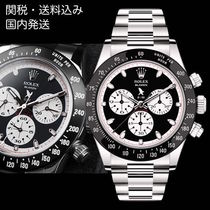 ROLEX Unisex Analog Watches
