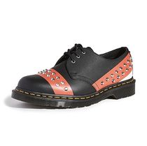 Dr Martens 1461 Unisex Street Style Leather Shoes