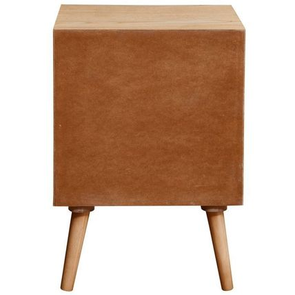 Menzzo Table & Chair Night Stands Table & Chair 3