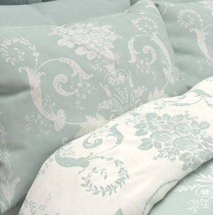 Laura Ashley Duvet Covers