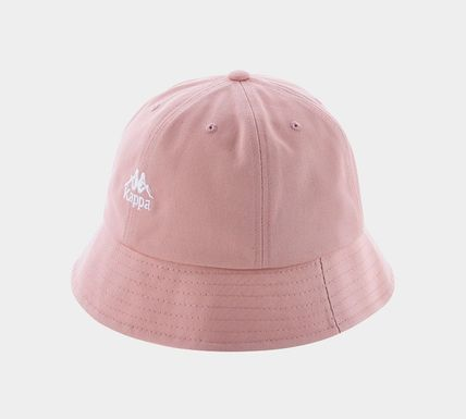 Unisex Street Style Straw Boaters Bucket Hats