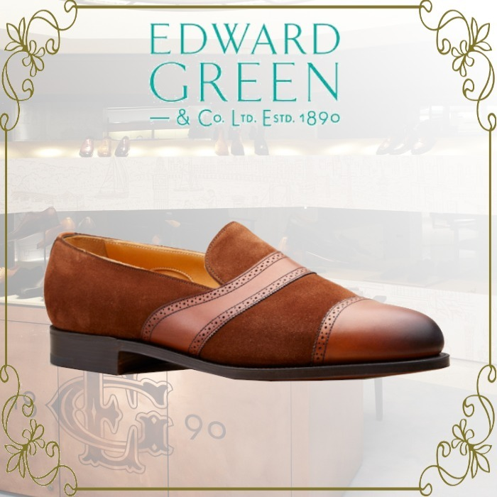 shop alden edward green