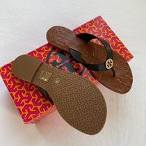 Tory Burch Leather Shoes