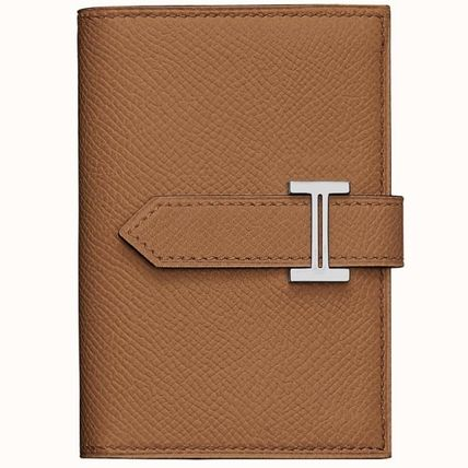 HERMES Bearn HERMES Béarn mini wallet