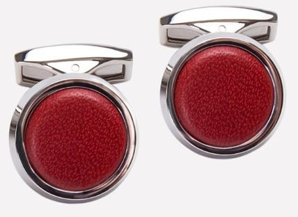 Cufflinks Plain Accessories