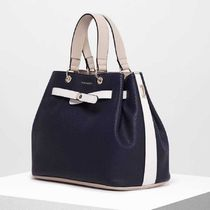 FIORELLI Casual Style Faux Fur 2WAY Totes