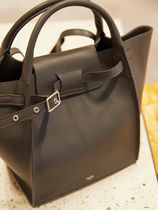 CELINE Big Bag Shoulder Bags