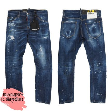 D SQUARED2 More Jeans Jeans