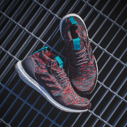 Shop adidas ULTRA BOOST Unisex Blended