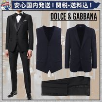 Dolce & Gabbana Co-ord Suits