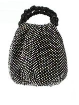 GEDEBE Straw Bags