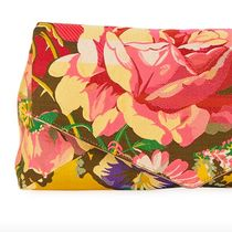 Dries Van Noten Flower Patterns Casual Style Party Style Office Style