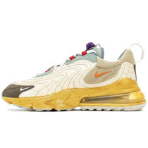 Nike AIR MAX 270 Unisex Blended Fabrics Street Style Collaboration Logo