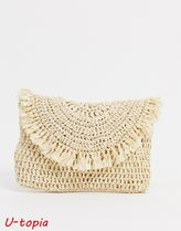 ASOS Casual Style Plain Clutches