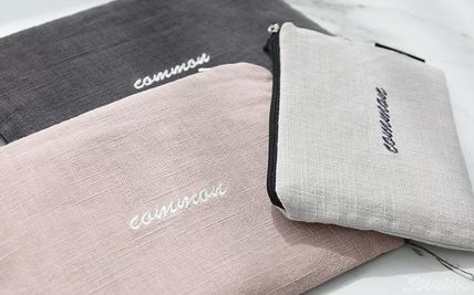 ssueim Pouches & Cosmetic Bags